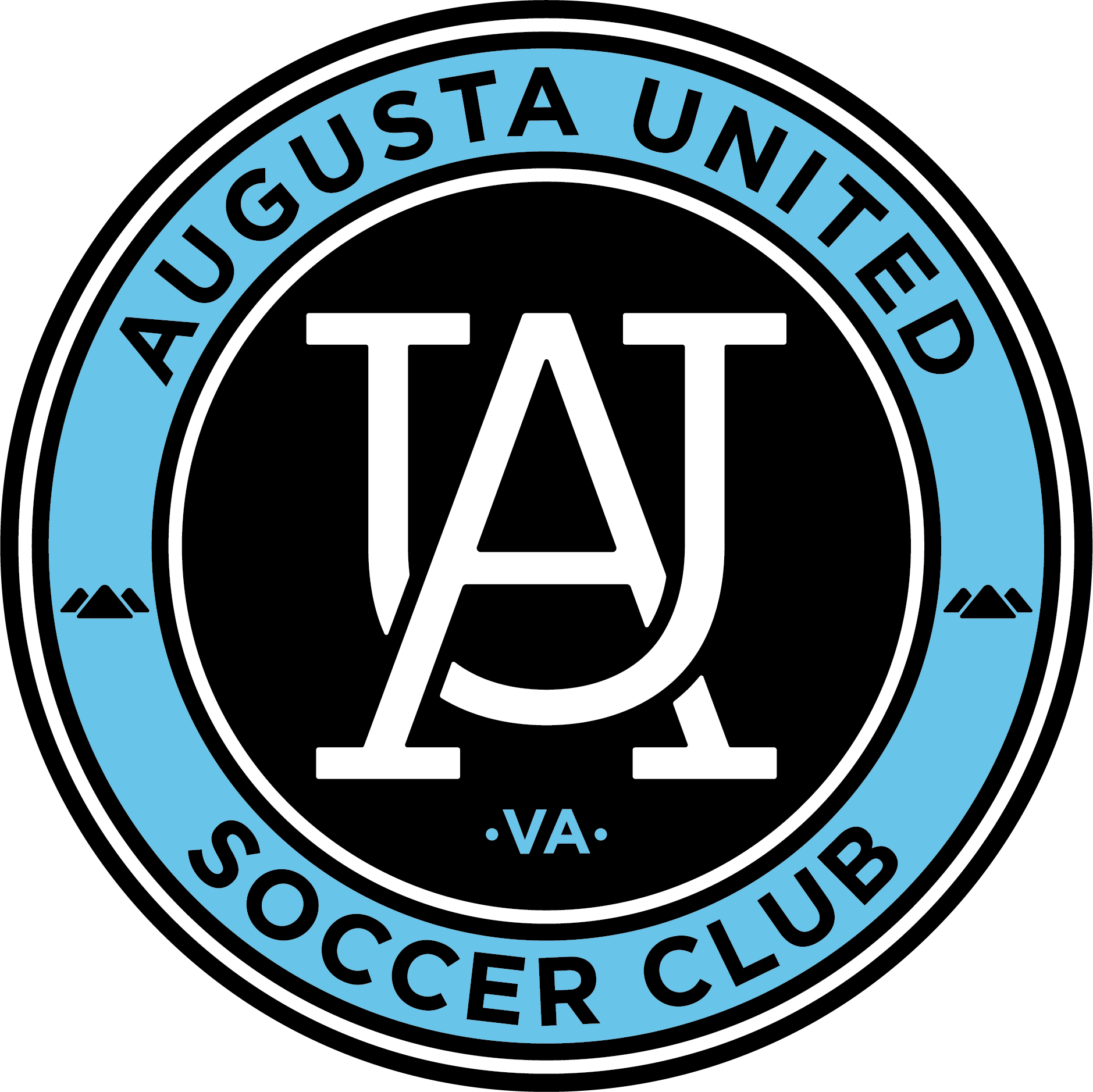 Augusta United Logo